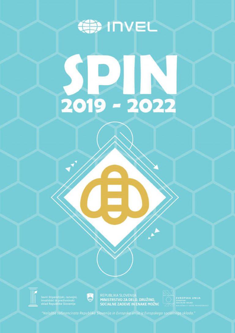 SPIN zlozenka 2021
